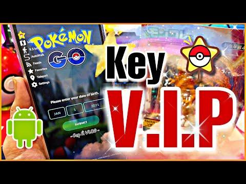 [PGSharp] ✌️❌ Hướng dẫn mua ✨Key VIP✨ PGSharp trong Pokémon Go ️ | Tiger U VLOG