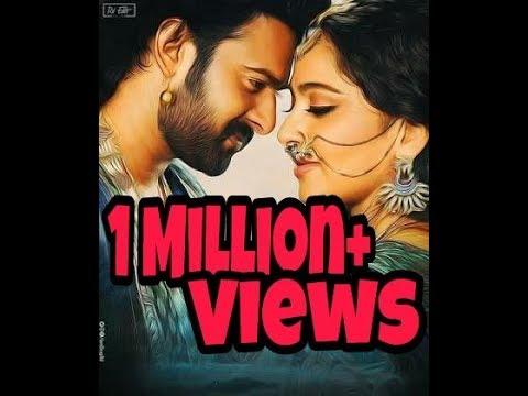 Best Romantic Ringtone From Bahubali - The Conclusion