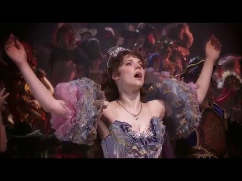 The Phantom of the Opera London footage! | The Phantom of the Opera