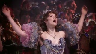 The Phantom of the Opera London footage! | The Phantom of the Opera