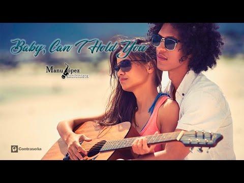 Baby Can I hold you - Tracy Chapman, Instrumental Sax by Manu Lopez, Musica Instrumental de Fondo