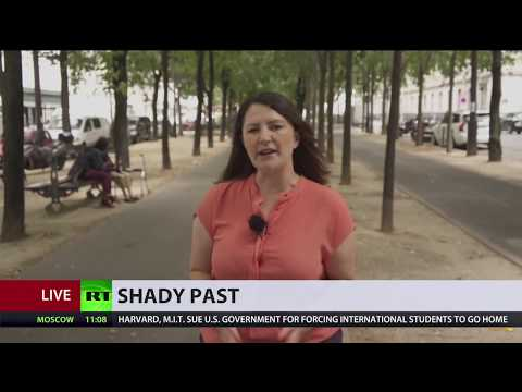 Shady Past | An appointment of a new minister accused of RAPE condemned by French women