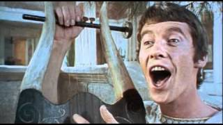 A Funny Thing Happened Official Trailer #1 - Michael Crawford Movie (1966) HD