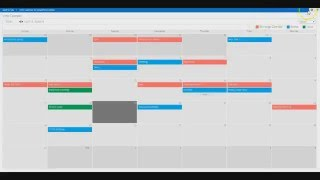 Adding new data sources in Office 365 Calendar app by Virto