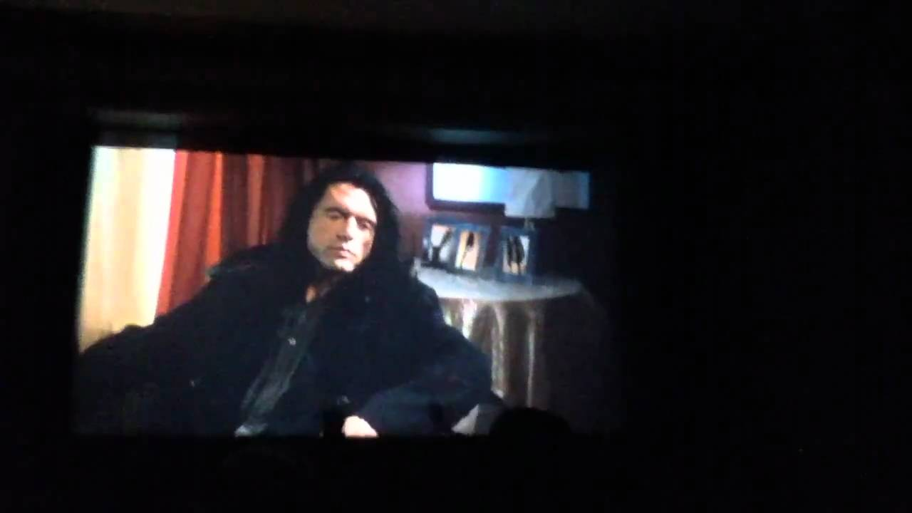 the room live screening the room spoons 16559