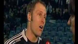 Malmö FF - IFK Göteborg 2008