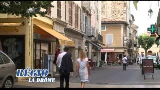 Régio, La Drôme : Bande Annonce