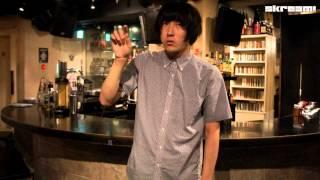 リコチェットマイガール『ランドリー』リリース!―Skream!動画メッセージ