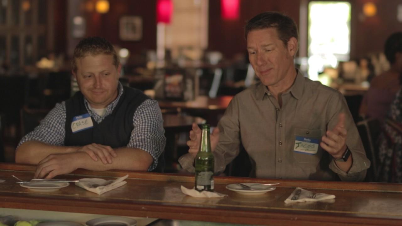 Bar louie speed dating