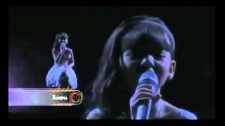 Ximena, EL ME MINTIO - Amanda Miguel