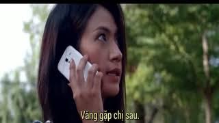 Nổi Ám Ảnh P1 - Phim ma kinh dị Thái Lan Đừng xem buổi tối