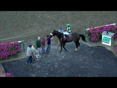 video thumbnail for MONMOUTH PARK 7-13-19 RACE 13