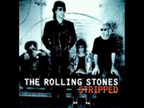 Rolling Stones - Not fade away