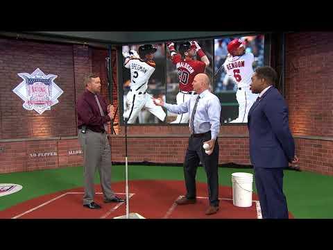 MLB Tonight: Elite Third Basemen