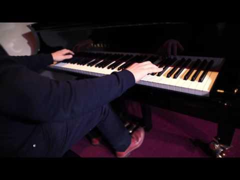 Ryan Lawless - Piano Sonata No. 1 Mvmt. 1 & 2