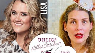 Lisa Feller bei Uhligs stilles Örtchen