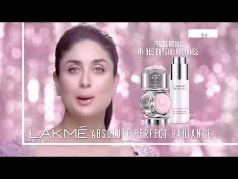 Lakmé Absolute Perfect Radiance Skin Lightening Serum- Bengali