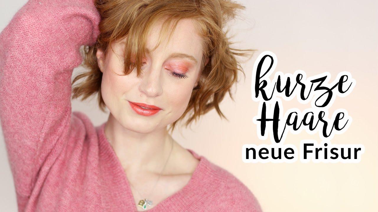 Haare Ab I Neuer Haarschnitt I Advance Your Style Youtube