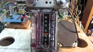 1965 67 Corvette Radio