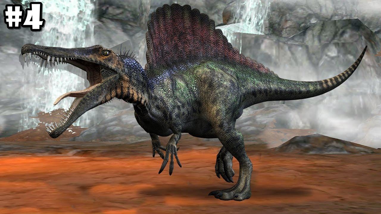 Dino Spiele Online