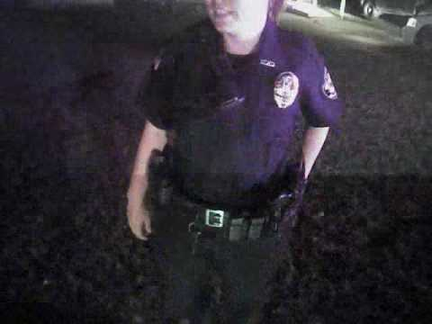 Muskogee police pepper spray 84-year-old woman (4 of 4 raw videos: Forbes #1)