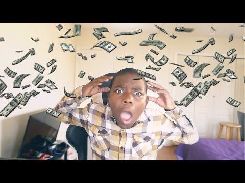 HOW MUCH MONEY DO I MAKE...?