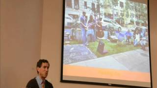Livable Streets with Steve Miller - February 27, 2014