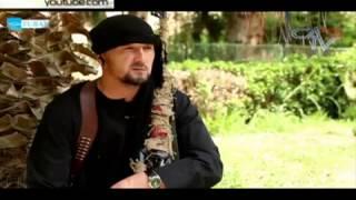 Командир таджикского ОМОНа, примкнувший к ИГИЛ, проходил службу в спецназе США