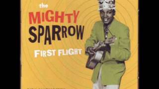 Mighty Sparrow - Grenada (Club Paradise Soundtrack)