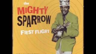 Mighty Sparrow - Grenada (Club Paradise Soundtrack)