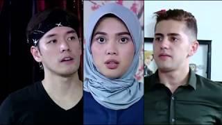Anak Langit: Duuh Toni Curiga Nggak Sama Rencana Pernikahan Emon dan Kei? | Tayang 30/05/2018