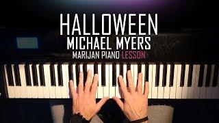 Michael Myers Plays Piano | Zoubeck