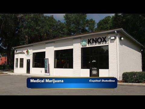 Medicial Marijuana Dispensary Opens in Tallahassee