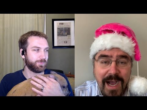 Episode 80: Wrapping Paper vs Gift Bags