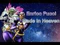 Enrico Pucci - Made In Heaven (JJBA Musical Leitmotif)