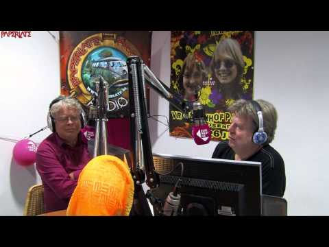 Interview Willem Jan Droog (The Relatives) Part 3 of 3 With Richard Sinclair on phone