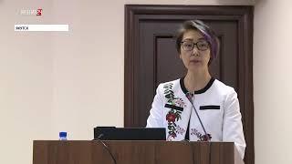 Стратегию социально-экономического развития обсудили в Якутске