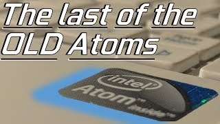 The Last of the Old Atoms.