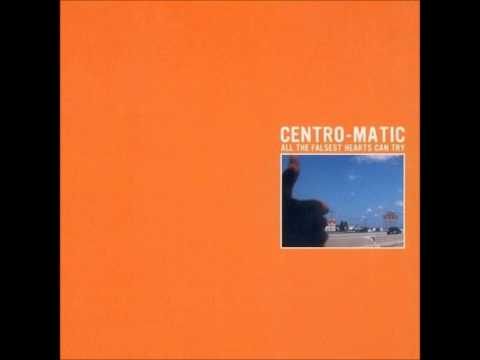 centro-matic, would go over mp3