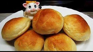 Хлебные булочки на все случаи жизни.