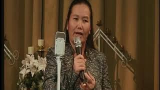 Mrs. Chongfue Thao Testimony,