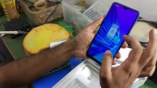 realme 5 128 gb unboxing camera test