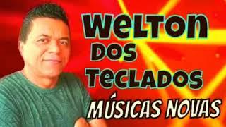 @WELTON DOS TECLADOS OFICIAL