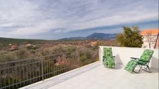 Villa Kabir, Mrkovi, Lustica Peninsula, Montenegro(, 2013-03-29T16:39:01.000Z)