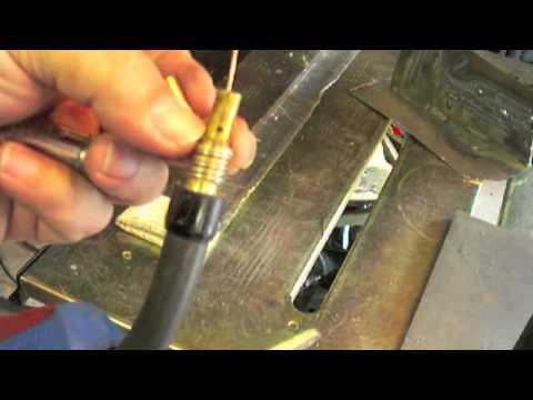 How To Mig Weld - Down And Dirty Tips