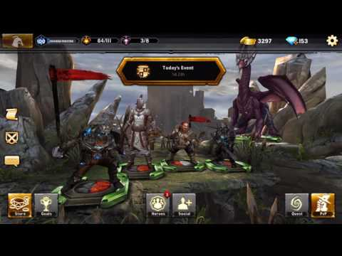 Heroes Of Dragon Age UPDATE V 5 0
