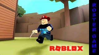 The Good, the Ugly and the Bad Movie ROBLOX