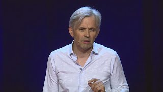 Creating dream teams by resurrecting the generalist | André Klopfenstein | TEDxBasel