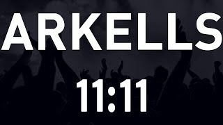 Video Arkells - 11 11 [HQ] download MP3, 3GP, MP4, WEBM, AVI, FLV Juni 2018