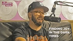 Andy Mineo Talks Overcoming The Pains Of Life, Discovering Your True Self, + More